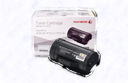 Picture for category Black Toner