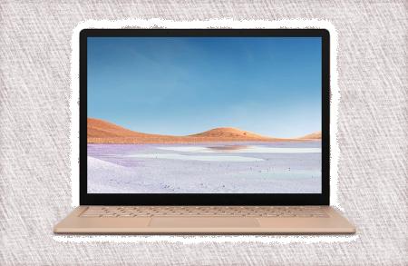 分類圖片 Surface Laptop 3