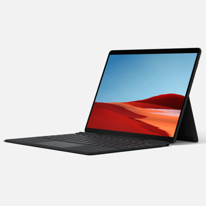 Picture of Surface Pro X SQ1/16g/256g 商務版 加購專屬周邊再送原廠認證保護貼