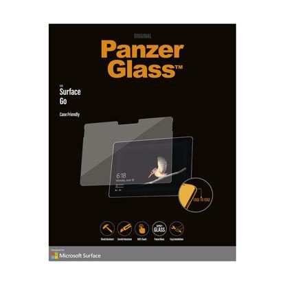 圖片 北歐嚴選品牌Panzer Glass Surface Go 專用通透玻璃保護貼