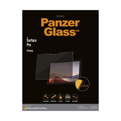 圖片 北歐嚴選品牌Panzer Glass Surface Pro 專用防窺玻璃保護貼
